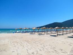 top 10 beaches on thassos island