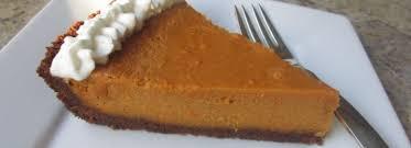 gluten free sweet potato pie celiac friendly thanksgiving