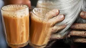 Teh Tarik to study if teh tarik is linked to dementia free