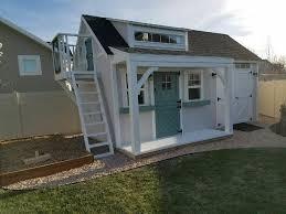 large garages playhouse with garage u2013 garage door decoration