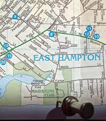 Map Of The Hamptons Painting The Hamptons Plein Air Egypt Beach