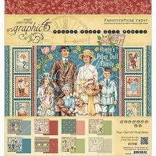 penny s graphic 45 pennys paper doll craftonline com au