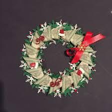 money christmas wreath christmas craft u0026 decorations pinterest