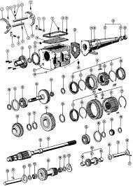 grand prix transmission exploded view u2013 proactive sell at square on
