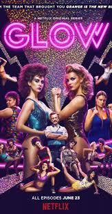 Hit The Floor How Many Seasons - glow tv series 2017 u2013 imdb
