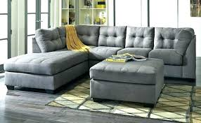 Suede Sectional Sofas Microfiber Sectional Happyhippy Co