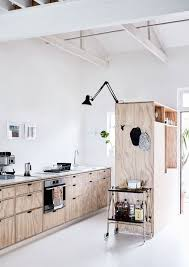 modern rustic wood kitchen cabinets 15 cool wood cabinets ideas for rustic kitchens shelterness