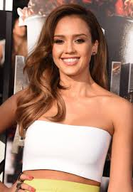 side swoop hairstyles jessica alba side swept hairstyles at mtv movie awards
