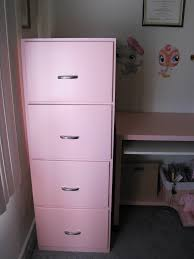 vintage wooden file cabinet after pretty in pink will c u2026 flickr