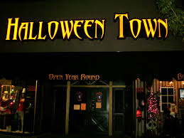 Halloweentown Series In Order by Midnight In The Garden Of Evil When Holidays Collide Halloween Town
