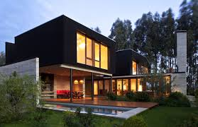 house by un arquitectura