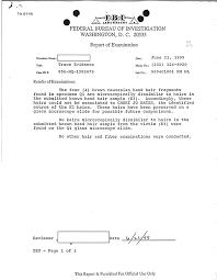 autopsy report sample cheri jo bates evidence analysis the zodiac revisited cheri jo bates dna document page 6