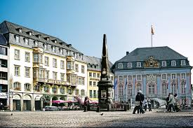 Kammerspiele Bad Godesberg Sternhotel Bonn Germany Booking Com