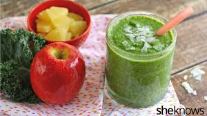 these green smoothie recipes the magical power to make you a