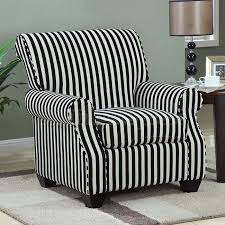 Black And White Accent Chair Wonderful Modern Accent Chairs Black And White Helkk