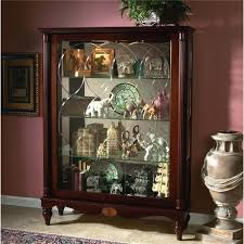 Pulaski Furniture Curio Cabinet by Pulaski Furniture Curios Cardigan Two Way Sliding Mantel Curio