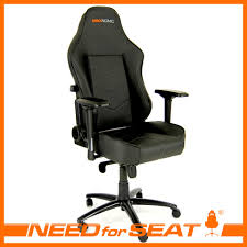 maxnomic computer gaming office chair leader needforseat usa
