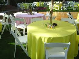 rental companies for tables and chairs starting a party rental business guide group r products
