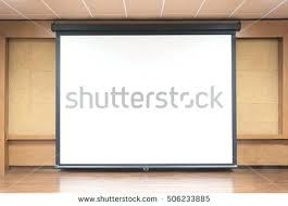 projector screen stewart filmscreen cabaret store in the