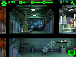 fallout shelter how long can it take to u0027repair u0027 a room arqade