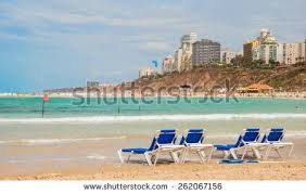 Chairs Israel Israel Beach Stock Images Royalty Free Images U0026 Vectors