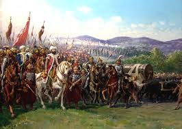 Fall Of The Ottomans The Fall Of Constantinople History Today