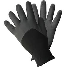 briers medium ultimate thermal glove amazon co uk garden outdoors