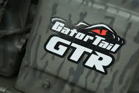 gtr25hp gator tail u0027s all access mighty mud motor