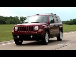 the jeep patriot and used jeep patriot prices photos reviews specs the