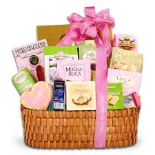 mothers day gift baskets day gourmet gift basket for