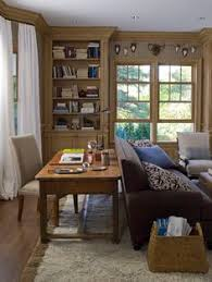 Den Ideas I Really Love The Idea Of A Desk Behind The Couch U2014i U0027m Always