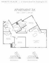 Lockridge Homes Floor Plans by Trinity Plaza Columbus Property Management