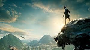 wallpaper black panther 2018 hd 4k movies 8837