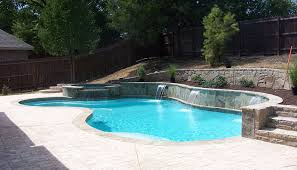 right in your own backyard custom pool education blog