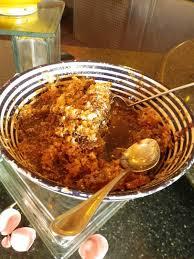 bien dans ma cuisine connaissez vous la fascinante recette simplissime du miel