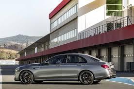 mercedes e 6 3 amg mercedes amg unveils e63 at 2016 la auto