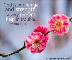 god refuge bible verses encouragement cards