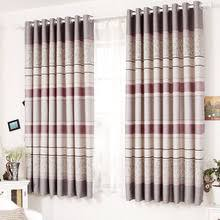 Rose Colored Curtains Bay Window Curtains
