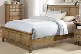 Progressive Willow Bedroom Set Progressive Furniture Willow Slat Panel Bed Walmart Com