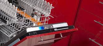 How To Fix Dishwasher Door Spring How To Fix A Leaking Dishwasher Door Which