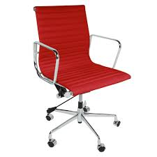 siege de bureau baquet recaro siege eames cool shop meelano eames style office chair