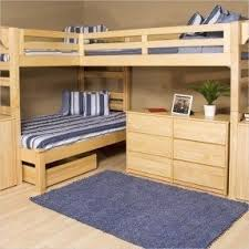three bunk beds 100 triple bunk beds for sale foter