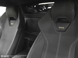 Lamborghini Huracan Dmc - dmc lamborghini huracan e gt seats sssupersports