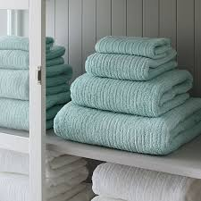 Aqua Towels Bathroom Best 25 Bath Towels Ideas On Pinterest Towels Decorative