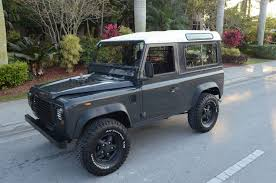 land rover safari for sale land rover defender d90 similar to range cruiser toyota discovery
