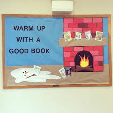 winter library displays winter display displays pinterest