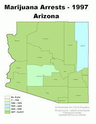 Gilbert Arizona Map by Arizona Top 10 Cash Crops Norml Org Working To Reform