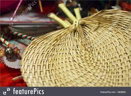 bamboo fan bamboo fan image