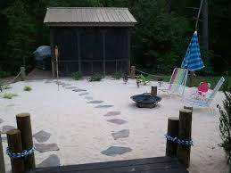 Beach Themed Backyard 127 Best Nautical Images On Pinterest Boat Dock Lake Houses And