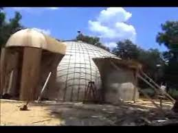 dome house for sale steel framed dome homes for sale by owner youtube